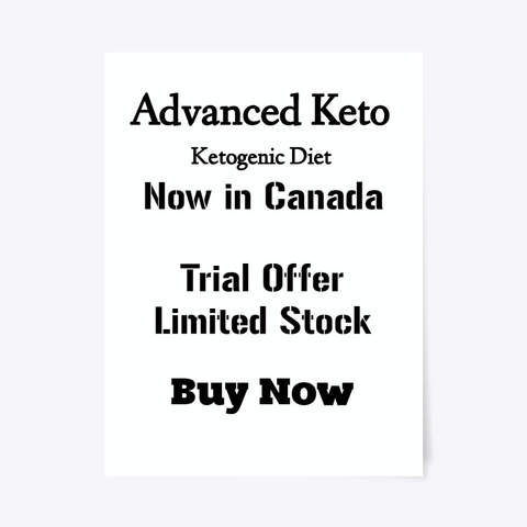 Advanced Keto Canada | Official Store Standard T-Shirt Front