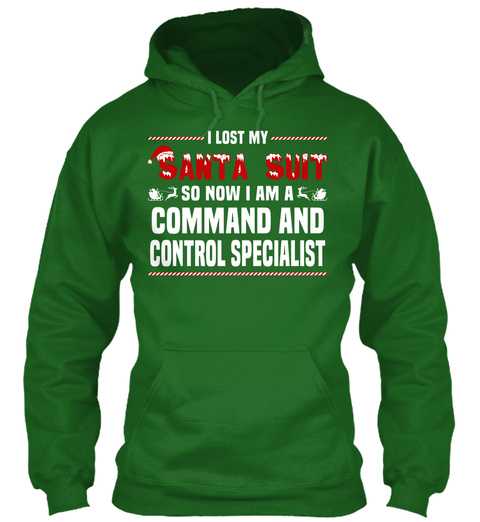Command And Control Specialist Unisex Tshirt