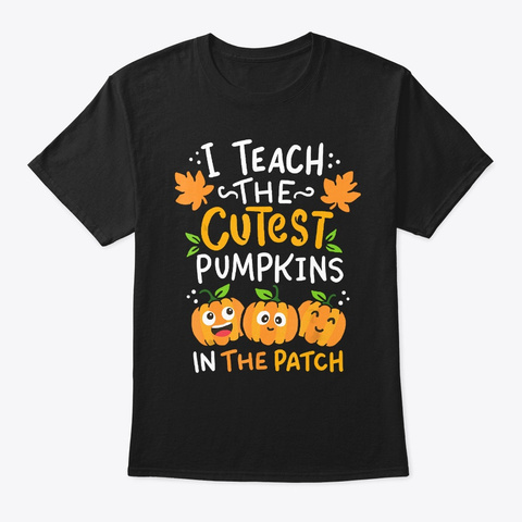 Halloween Funny Dad His Guy Man Behind T Black T-Shirt Front