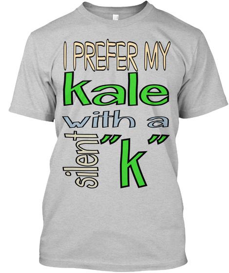 80a330e5e Kale With A Silent