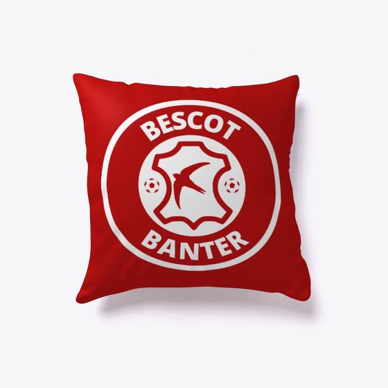 Bescot Banter logo
