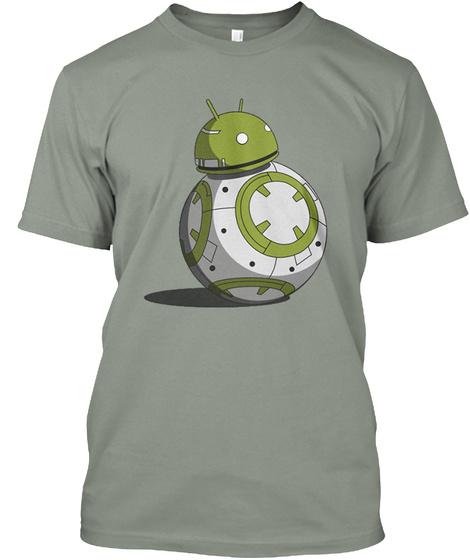 Advanced Technology Tee T-Shirt Front