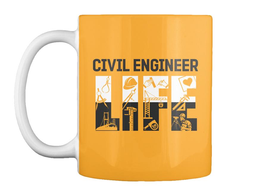 miniature 13 - Trendsetting Awesome Civil Engineer Gift Coffee Mug Gift Coffee Mug