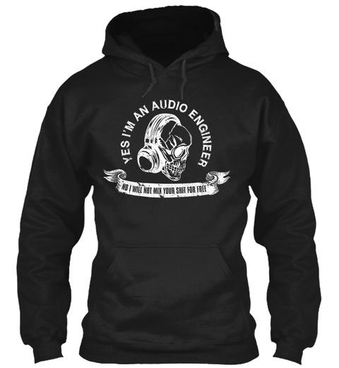 Limited Offer   Ending Soon! Black T-Shirt Front