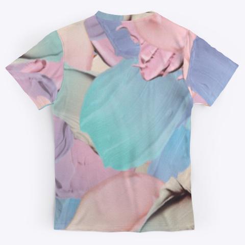 Classic T Shirt Standard T-Shirt Back