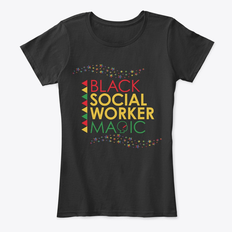 Social Worker Magic Black History Month t shirt – hoodie – sweatshirt – merch, black history month tshirts