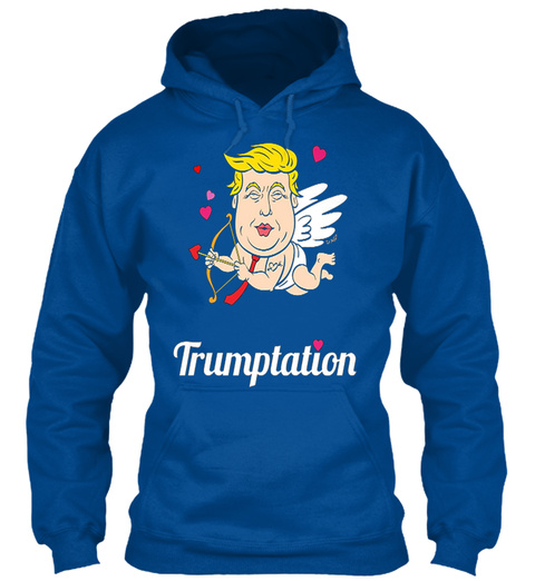 President Trump Valentines Day Meme Cupi Products Teespring