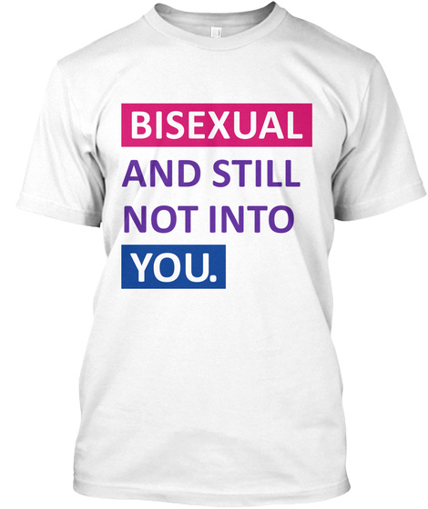 are bisexual You