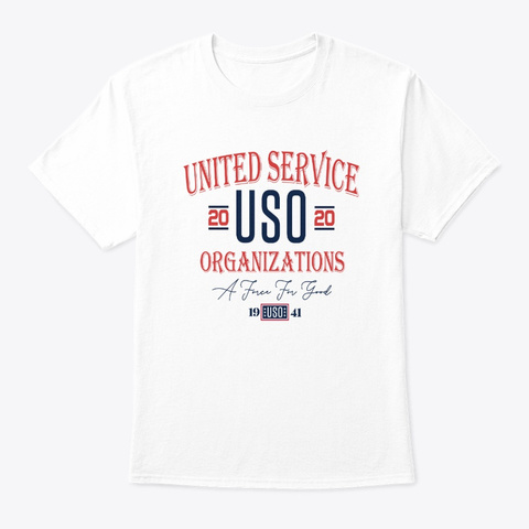 uso uso 2020 shirt
