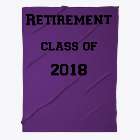 Another word for retirement