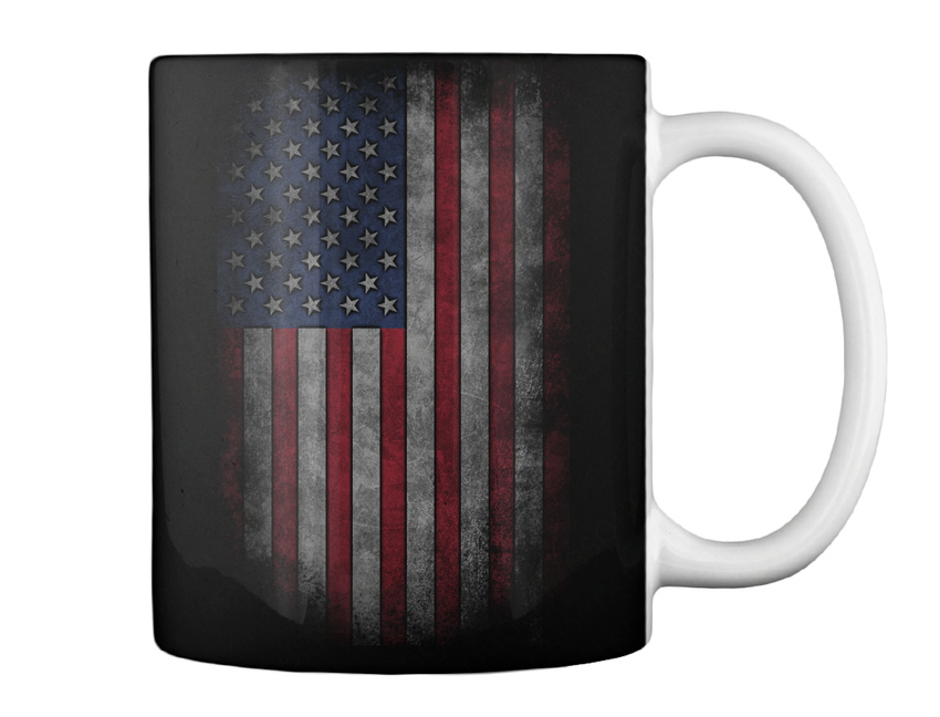 Clay-Family-Honors-Veterans-Gift-Coffee-Mug thumbnail 6