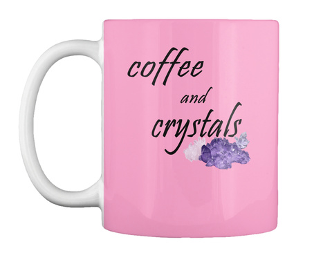 Coffee and Crystals