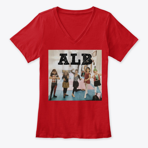 Seriously So Cute! Red T-Shirt Front