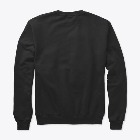 The Gentle Men / Unlockd Black T-Shirt Back