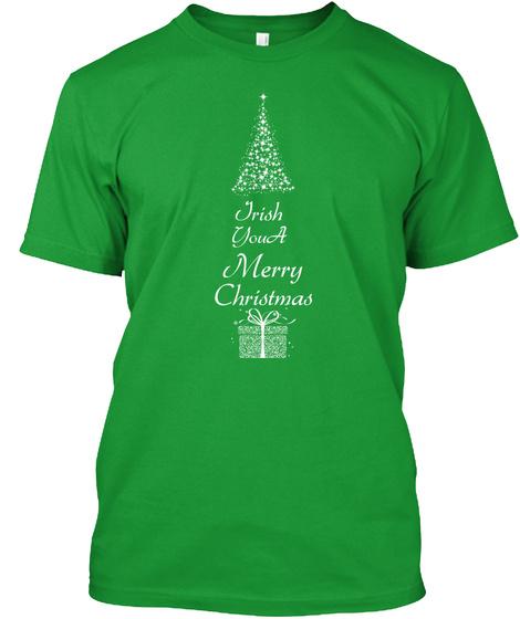 Merry Christmas In Irish.Irish You A Merry Christmas 15
