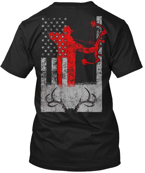O/ I T-Shirt Back
