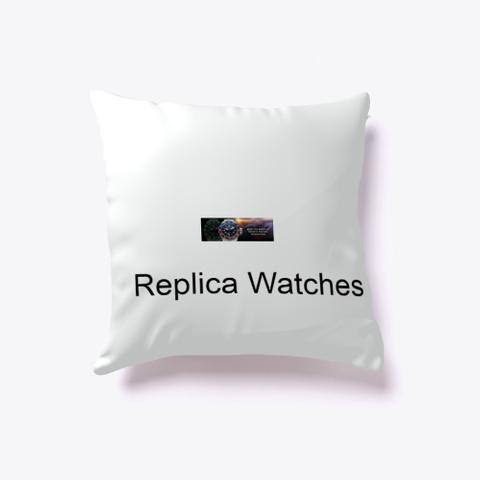 Replica Watches Standard T-Shirt Front