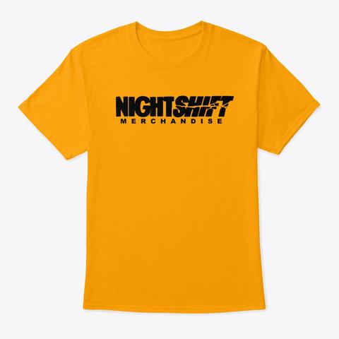 night shift merchs
