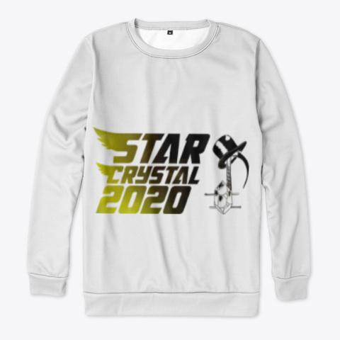 Star Crystal 2020 Standard T-Shirt Front