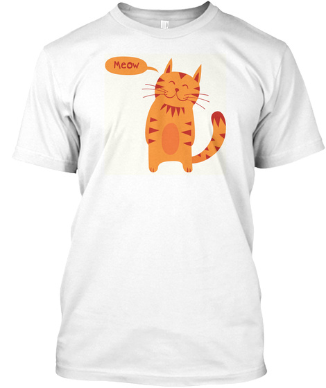 Mr Cat This cat's awfully friendly Tee