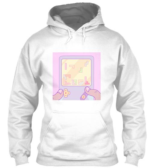 Cool Sweatshirt Front
