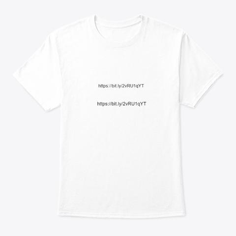 Free Psn Codes 2020 Generator That Works White T-Shirt Front
