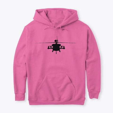 Chopper Too Azalea T-Shirt Front