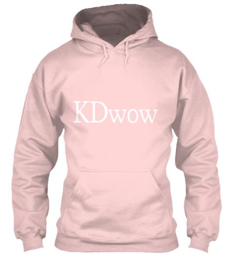 Kdwow Real Name
