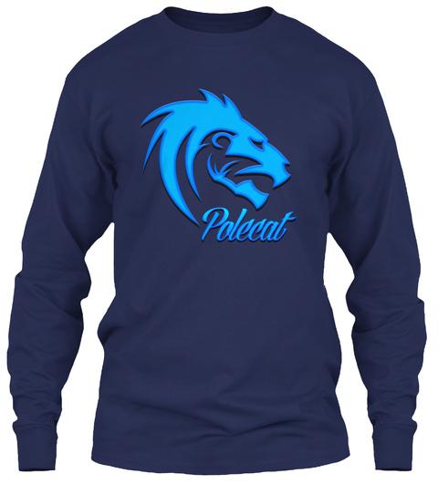 Polecat324 Long Sleeve