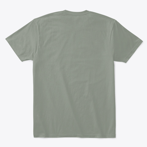 Pacific Circle Revival 2019 Grey T-Shirt Back