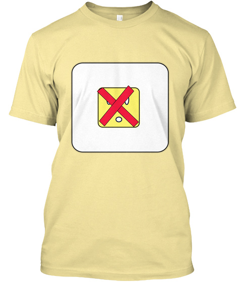 Twinlightenment   Inspiration Banana Cream T-Shirt Front