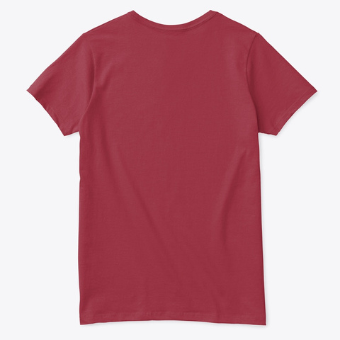 May Contain Wine   Funny Drinking Meme Deep Red  T-Shirt Back