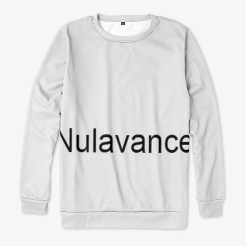 Nulavance Standard T-Shirt Front