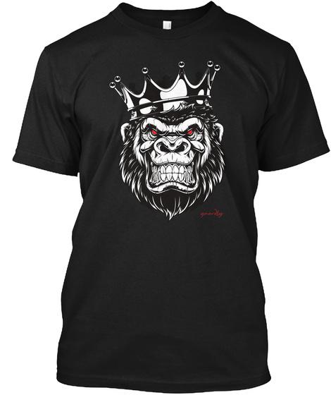 86543757 Gorilla King Products   Teespring
