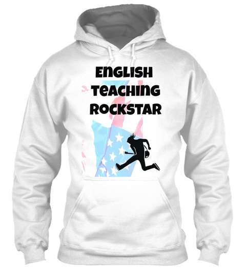 Best Ever Funny Awesome Teacher Shirt Te White T-Shirt Front