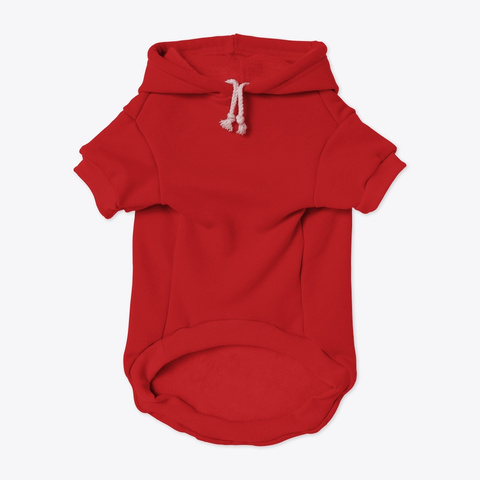 Beagle Dog Pet Dogs Beagles Perros Red T-Shirt Front