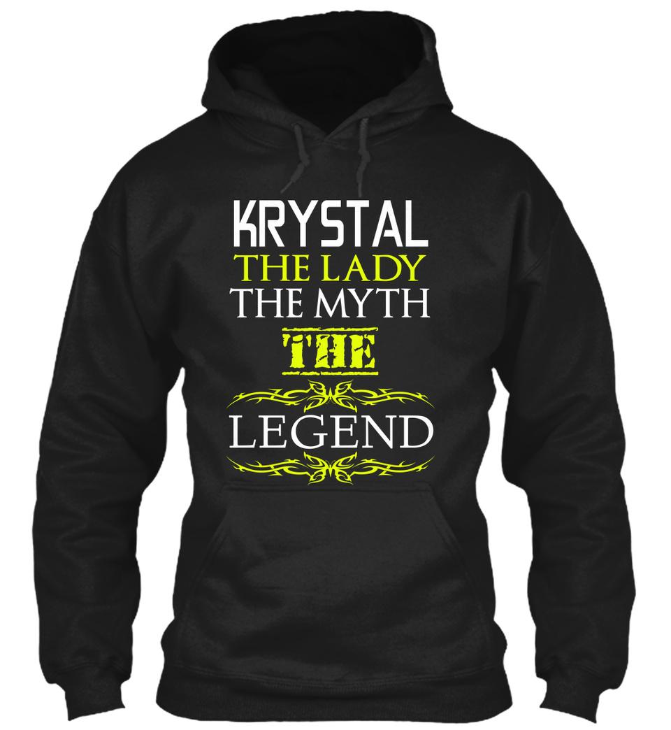 Of kristal legend Legend of