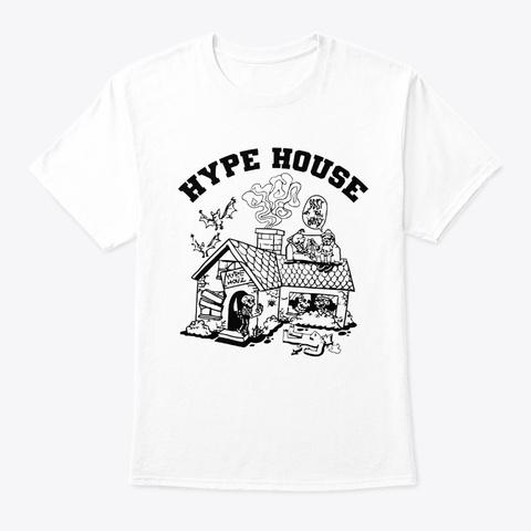 hype house merch