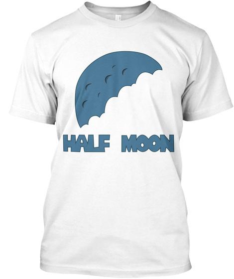 Kimi No Na Wa Your Name Taki S Half Moon Products Teespring