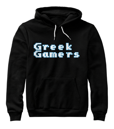 greek hoodies