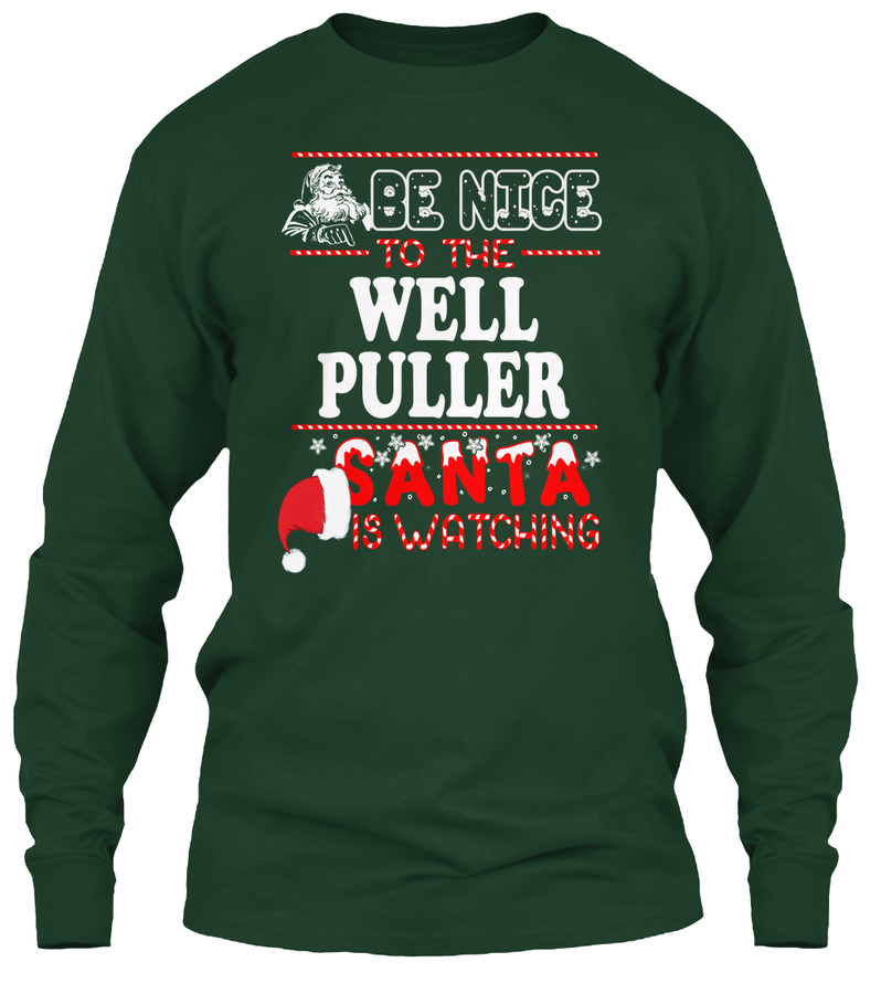 WELL PULLER SweatShirt