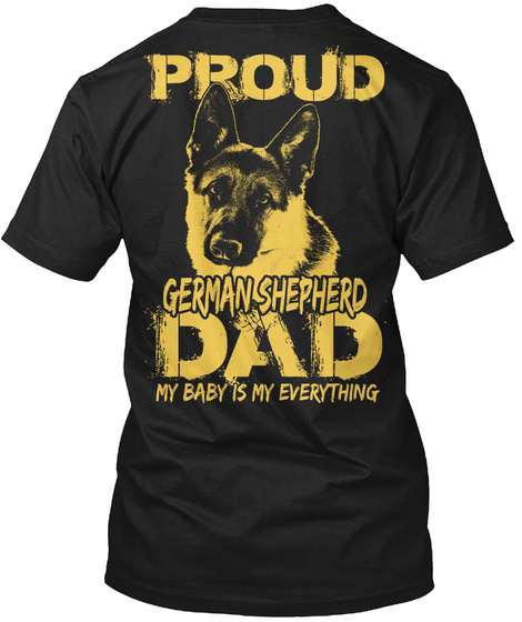 966361bb Proud German Shepherd Dad .! - Proud German Shepherd dad my baby is ...