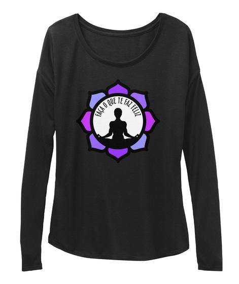 Camiseta Inspirativa Ilumina Black Camiseta Front