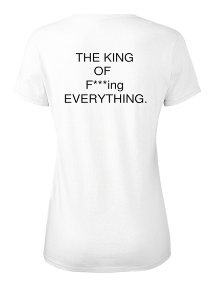 aa332dc2 Bloodline Berlin King's Stuff - THE KING OF F***ing EVERYTHING ...