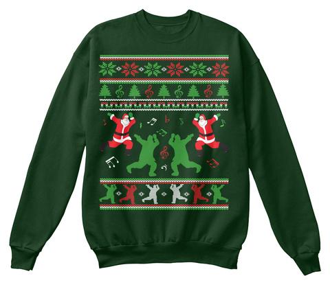 Jojo Christmas Sweater.Jojo On That Beat Christmas Sweater