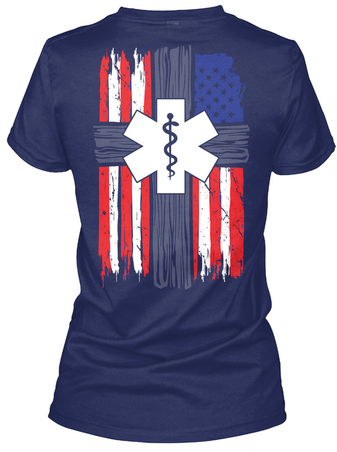 Paramedic - Limited Edition Hoodie Tshirt