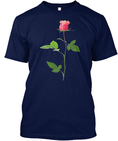 All You Need Is Love   Valentine's Day Navy T-Shirt Front