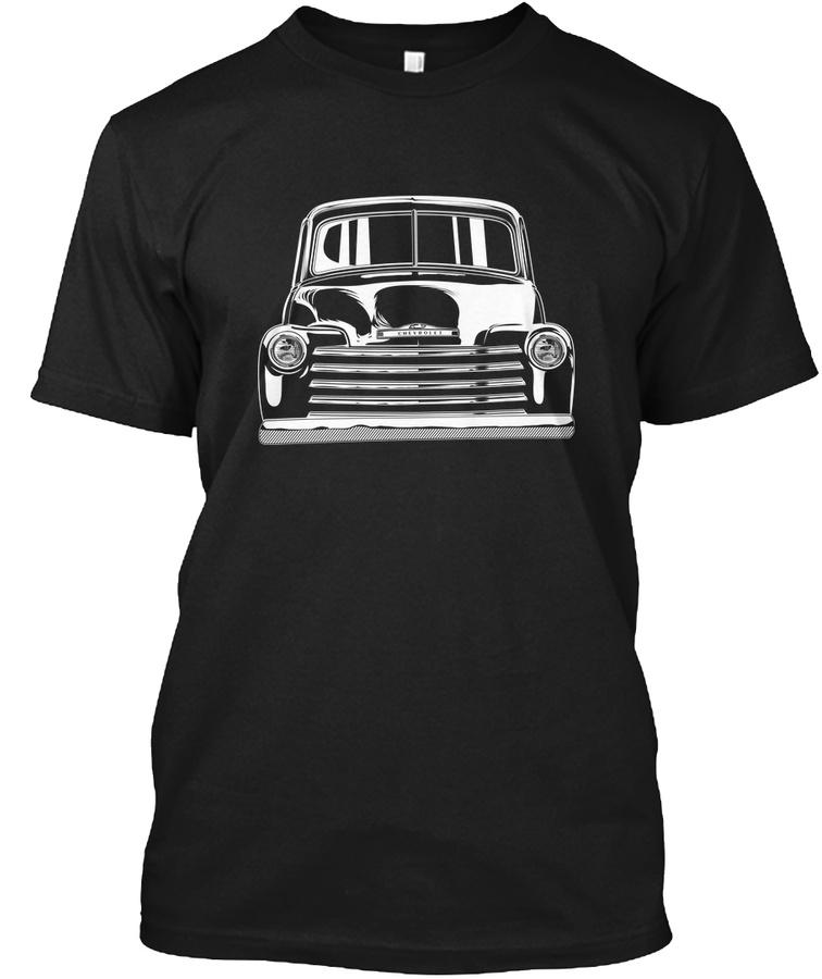 1949 Classic Truck Mens T-shirt Unisex Tshirt