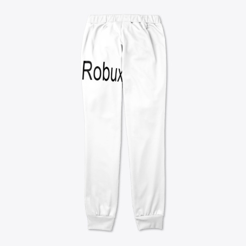 Free Robux Generator For Roblox『2021』 Standard T-Shirt Back