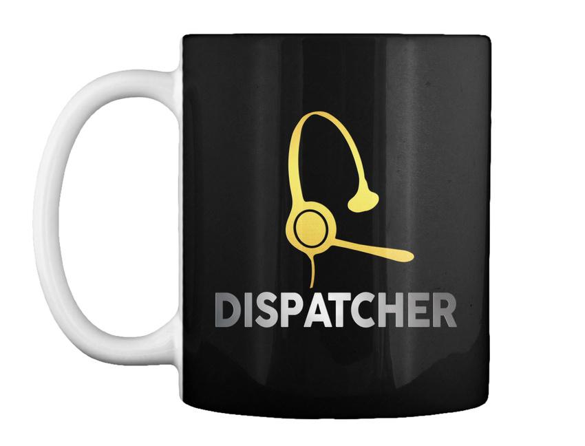 miniature 6 - Fashionable Proud Dispatcher Gift Coffee Mug Gift Coffee Mug